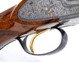 Beretta 450 sidelock 12 gauge Live Pigeon gun - 14 of 19