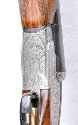 Beretta 450 sidelock 12 gauge Live Pigeon gun - 9 of 19