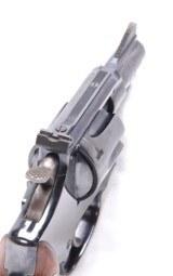 "S&W pre 34 .22/32 kit gun Modified I frame 2"" RARE - 10 of 13"