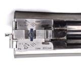 David McKay Brown Renaissance Scoll grade 12 gauge SxS - 17 of 24