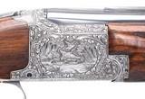 Browning Grade 5 (early Diana) 12 gauge 2 barrel set