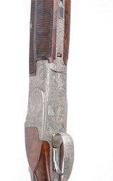 Browning Superposed 20 gauge O/U D5 engraved - 16 of 21
