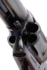 Colt SAA .45lc Third Gen, all blue, NIB - 9 of 11