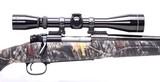 Winchester M70 classic .300 WSM camo