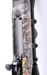 Winchester M70 classic .300 WSM camo - 5 of 10