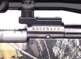 Winchester M70 classic .300 WSM camo - 8 of 10