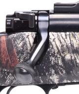 Winchester M70 classic .300 WSM camo - 9 of 10