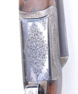 Westley Richards Droplock 12 gauge - 12 of 24
