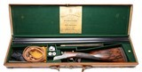 Westley Richards Droplock 12 gauge - 9 of 24