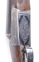 Westley Richards Droplock 12 gauge - 14 of 24