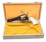 Colt 1963 Arizona Territory Centennial Revolver .45 lc SAA