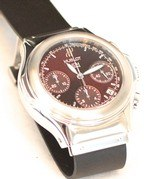Hublot Watch model 1810.1 Geneve Chronograph - 2 of 9