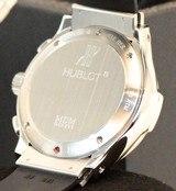 Hublot Watch model 1810.1 Geneve Chronograph - 6 of 9