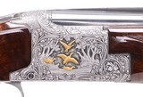 One of a kind Browning Diana with gold inlays!