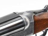 Westley Richards boxlock double barrel Express Rifle .470 - 8 of 17