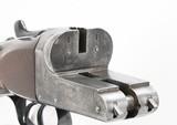 Westley Richards boxlock double barrel Express Rifle .470 - 12 of 17