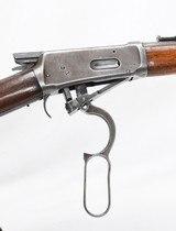 Winchester Model 94 SRC .30-30 circa 1924 - 12 of 17