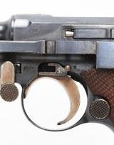 DWM 1906 Luger American Eagle, 7.65mm - 16 of 17