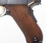 DWM 1906 Luger American Eagle, 7.65mm - 12 of 17