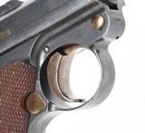 DWM 1906 Luger American Eagle, 7.65mm - 17 of 17