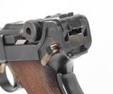 DWM 1906 Luger American Eagle, 7.65mm - 14 of 17