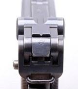 DWM 1906 American Eagle Luger, 7.65mm - 10 of 14