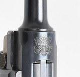 DWM 1900 American Eagle Luger, 7.65mm - 6 of 17