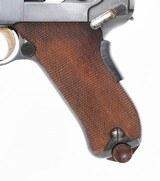 DWM 1900 American Eagle Luger, 7.65mm - 4 of 17
