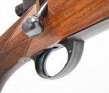 Duane Wiebe Sporting Rifle, 1909 Oberndorf Mauser 7X57 - 21 of 22