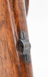 Duane Wiebe Sporting Rifle, 1909 Oberndorf Mauser 7X57 - 14 of 22
