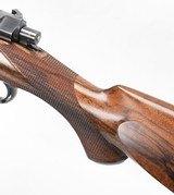 Duane Wiebe Sporting Rifle, 1909 Oberndorf Mauser 7X57 - 15 of 22
