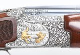 Winchester 101 Pigeon Grade 20 ga. engraved by Angelo Bee - 1 of 19