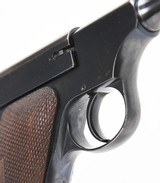Colt calibre .22 Target (pre-Woodsman) - 16 of 16