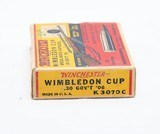 Winchester .30 Gov't '06 Wimbledon Cup - 2 of 7