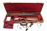 Classic Doubles (101) Classic Sporter 12 gauge O/Usn:USSCA-01 - 18 of 22
