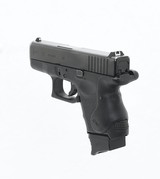 Glock M27 with Crimson Trace Laser Sight - 8 of 8