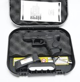 Glock M27 with Crimson Trace Laser Sight - 6 of 8