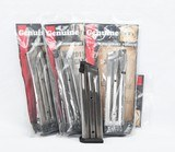 STI factory magazines for 38 Super