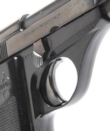 Beretta model 75 .22 lr pistol with two barrels - 8 of 8