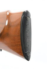 Browning Safari .222 with Unertl scope - 11 of 16