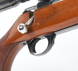 Browning Safari .222 with Unertl scope - 12 of 16