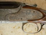 Belgium Browning custom 28 ga. - 7 of 10