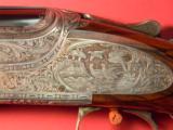 Belgium Browning custom 28 ga. - 6 of 10