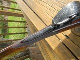 """Pair of E.J. Churchill 12 bore """"Utility Model XXV"""" 2in. doubles w/assisted opening. - 11 of 11"""