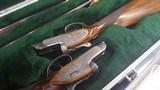 Arrieta Model 802 matched pair 20 gauge