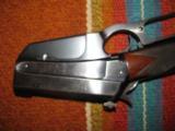 Winchester 1895 Deluxe, Original Three Barrel Set - 2 of 12