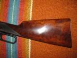 Winchester 1895 Deluxe, Original Three Barrel Set - 5 of 12