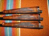 Winchester 1895 Deluxe, Original Three Barrel Set - 7 of 12