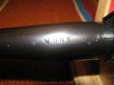 Winchester 1895 Deluxe, Original Three Barrel Set - 12 of 12