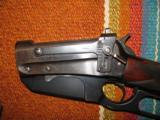 Winchester 1895 Deluxe, Original Three Barrel Set - 3 of 12